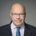Portrait of Peter Altmaier