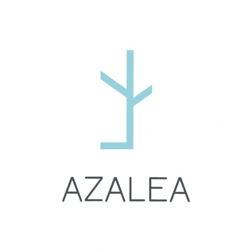 Logo of team Azalea.