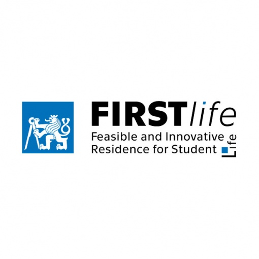 Logo of team FIRSTlife.