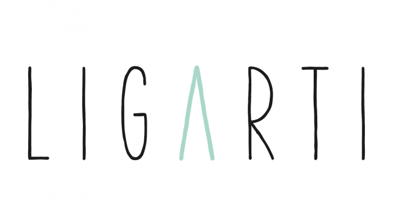 Logo of Ligarti.