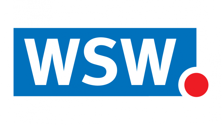 Logo of WSW.