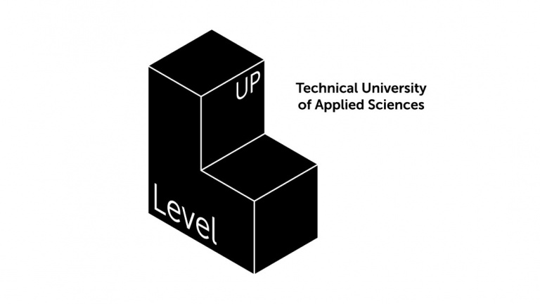 Logo of team LevelUp.