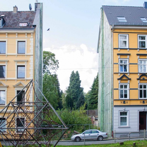The second urban situation of the SDE21 is to closing gaps