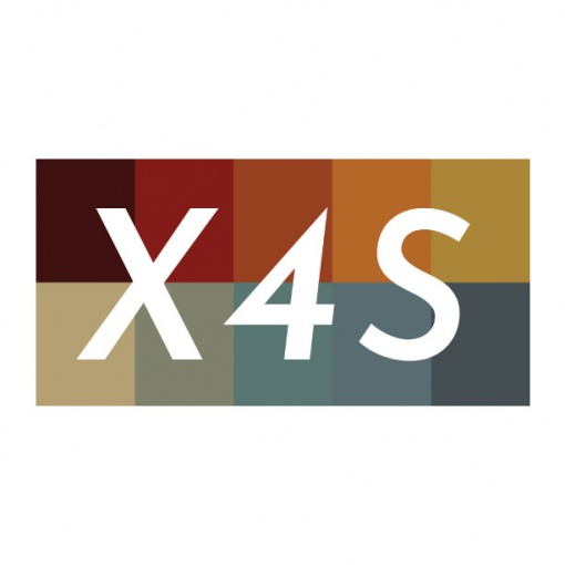 The logo of X4S