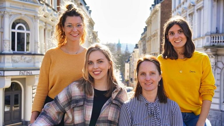 The Urban Research Team of SDE21